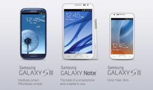 Samsung-Sichertheitslücke