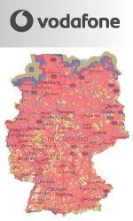 Netzabdeckung In Deutschland Der Grosse Uberblick