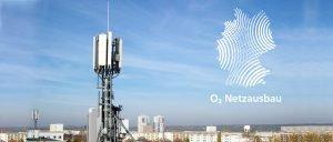 Telefónica treibt LTE-Netzausbau voran.