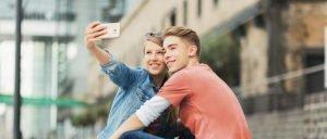 Mehr Datenvolumen für Vodafone Young-Tarife