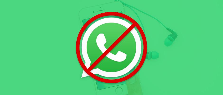 WhatsApp stellt Support für Android 2.3.7 und iOS 8 ein.