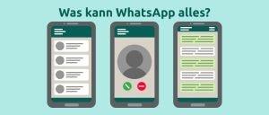 WhatsApp: Tipps für den beliebten Messenger