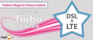 Die neuen Magenta Zuhause Hybrid Tarife der Telekom