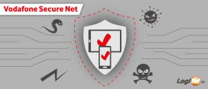 Vodafone Secure Net - Headerbild