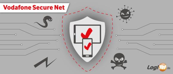 Vodafone Secure Net - Headerbild
