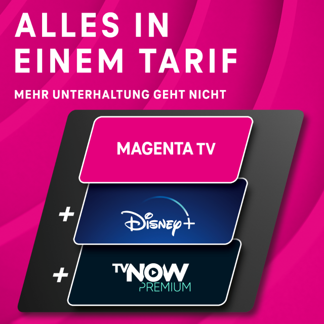 MagentaTV Entertain