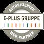 e-plus Vertriebspartner Siegel