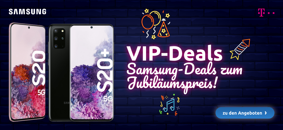 Samsung VIP Deals