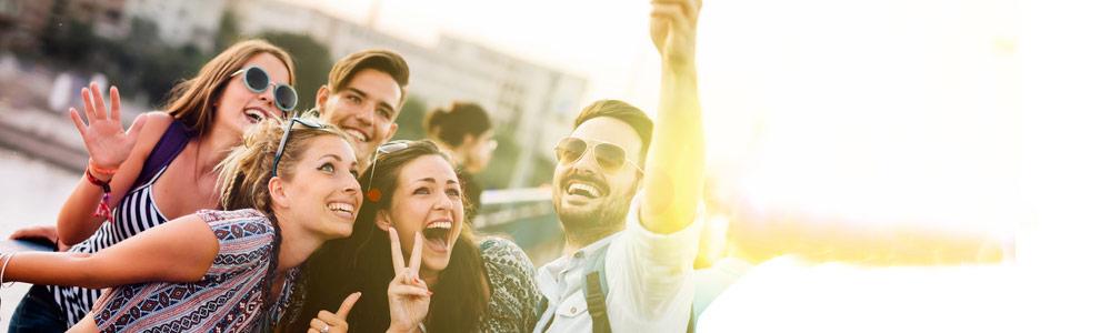 junge leute studententarife mit smartphone kaufen